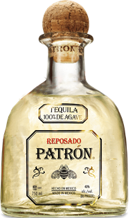 Patron Tequila Reposado Barrel Select 750ml